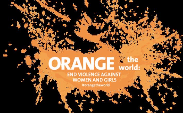 مبادرة مبتكرة ضد العنف على النساء